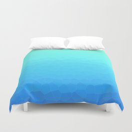 Deeper and Deeper Duvet Cover