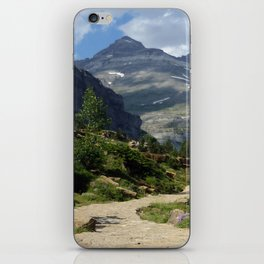 Valle de Ordesa iPhone Skin