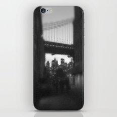 brooklyn v.2 iPhone & iPod Skin