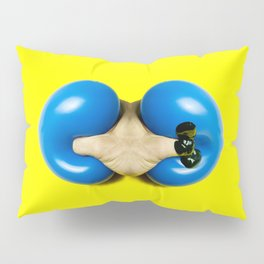 Domestic Chaos II Pillow Sham