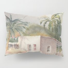 On the Street where you live Pillow Sham