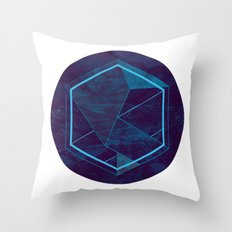 Thinking... Throw Pillow