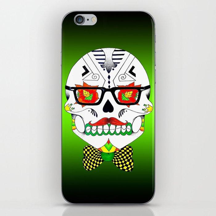Dead Hip iPhone Skin