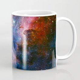 Carnia Nebula Coffee Mug