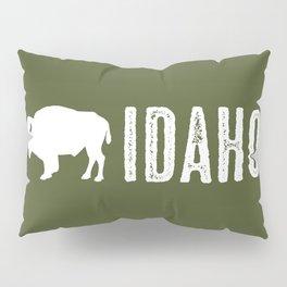 Bison: Idaho Pillow Sham