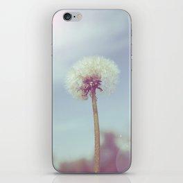 Fine and Dandy iPhone Skin