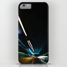 Traffic in warp speed2 iPhone 6s Plus Slim Case