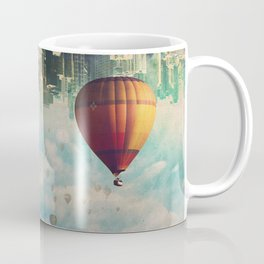 Passing By Coffee Mug