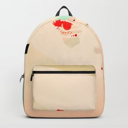 Thread Backpack