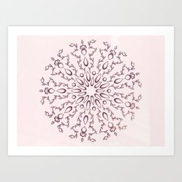 cherri Art Print