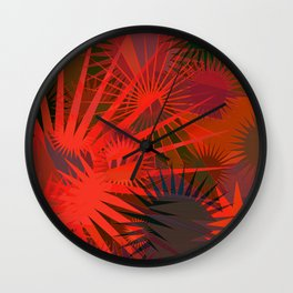 New Nova I Wall Clock