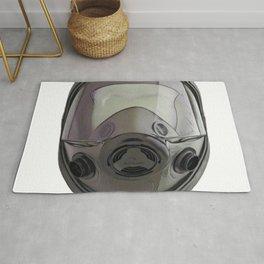 Respirator Full Device Protect Wearer Inhaling Hazardous Atmospheres Rug