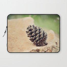 Pinecone Laptop Sleeve