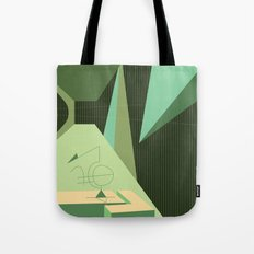 Maneuver Tote Bag