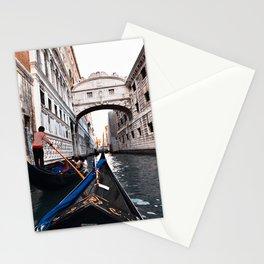 Venetian Dream Stationery Cards