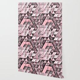 Pink's In Wallpaper