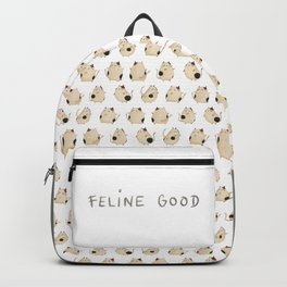 Feline good! Backpack