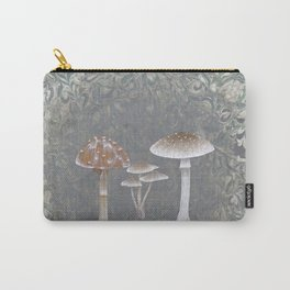 Fungi Family Carry-All Pouch