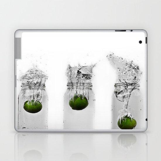The Three Musketeers Laptop & iPad Skin