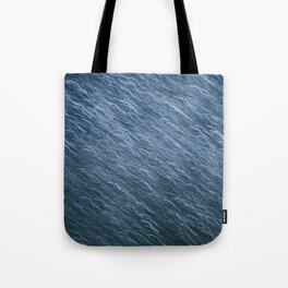 Wired Blues Tote Bag