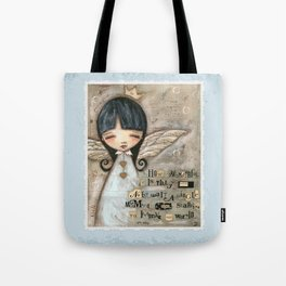 No Need To Wait - by Diane Duda Tote Bag