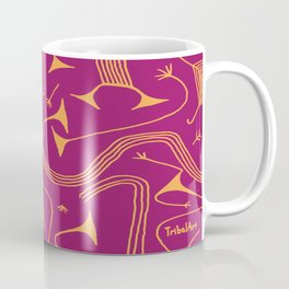 TribalArt Coffee Mug