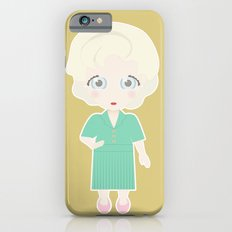 Girls in their Golden Years - Rose Slim Case iPhone 6s