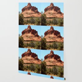 Bell Rock Sedona Wallpaper