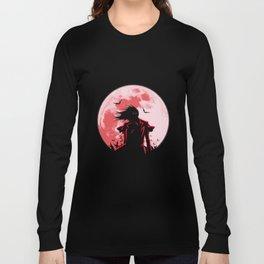 True Vampire Long Sleeve T-shirt