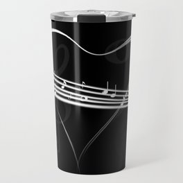 DT MUSIC 6 Travel Mug
