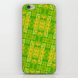 Ripe & sunny iPhone Skin