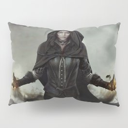 The Witcher - Yennefer Pillow Sham