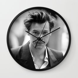 Harry Wall Clock