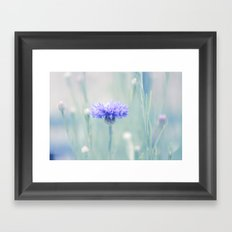 Hidden secrets Framed Art Print