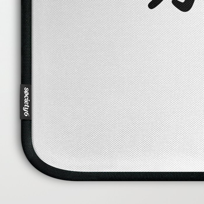 カッコイイ (Kakkoii - Cool in Japanese) Laptop Sleeve