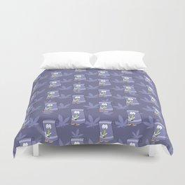 Towelie Duvet Cover
