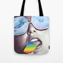 Extasy Tote Bag