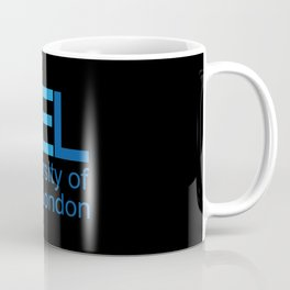 East London University Coffee Mug