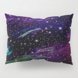 Inhabited space Pillow Sham