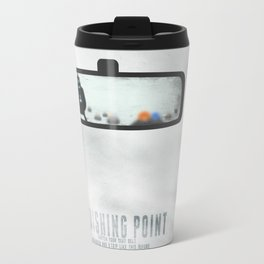 Vanishing point Travel Mug