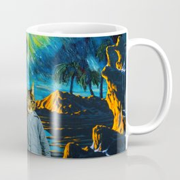 Thieves & Lovers Coffee Mug