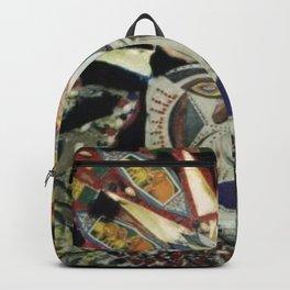 Medicine Man Backpack