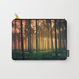 Dark forest 01 Carry-All Pouch