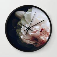 renaissance Wall Clocks featuring Renaissance  by Shannon Marie