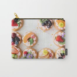 Cakelicious Carry-All Pouch