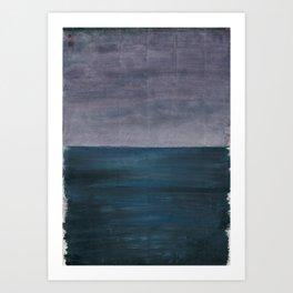 The Third Antidote Art Print