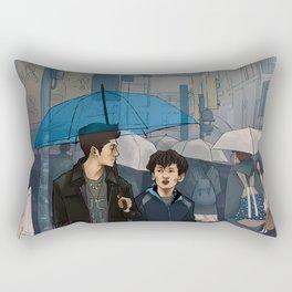 shibuya scramble Rectangular Pillow
