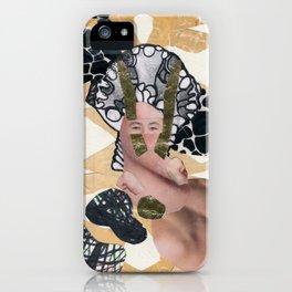 Larva iPhone Case