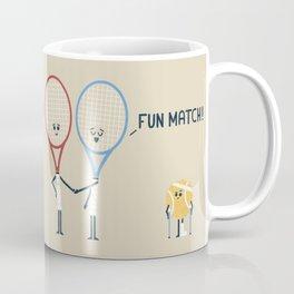Fun Match Coffee Mug