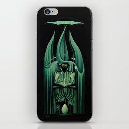 The Alchemist iPhone Skin